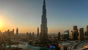 El espíritu de Dubai en un sólo vídeo