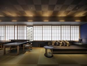 Un innovador concepto de alojamiento tradicional japonés Ryokan se inaugura en Tokio