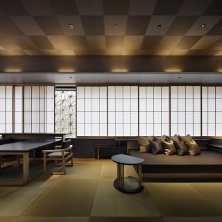 HOSHINOYA Tokyo guest room KIKU