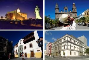Cómo disfrutar de los 10 atractivos imprescindibles de Las Palmas de Gran Canaria en un día
