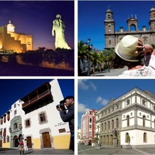 las Palmas de Gran Canaria foto