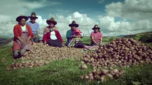 Perú, dedicado al mundo