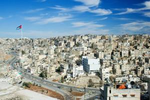 Amán: 10 razones para enamorarte de la capital de Jordania