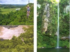 Filipinas: un chute de adrenalina en el país más latino de Asia