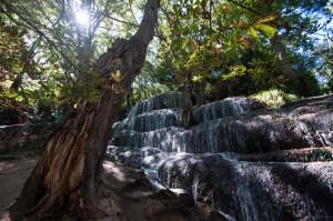 El Monasterio de Piedra, un rincón natural lleno de encanto e historia
