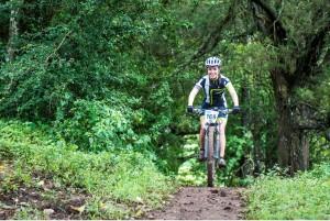 Los amantes de la bicicleta de montaña disfrutarán de La Ruta de los Conquistadores en Costa Rica
