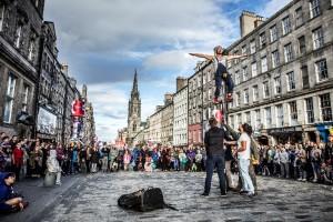 Escocia presenta su Año del Patrimonio, la Historia y la Arqueología