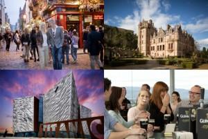 'Escápate a Dublín', nuevo vídeo que anima a visitar la ciudad