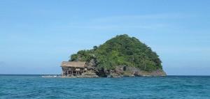 Buscando a Nemo en las islas Filipinas