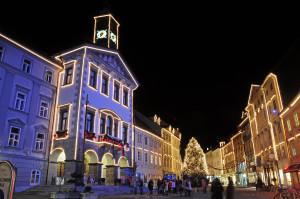 Música, tradición y naturaleza para pasar la Nochevieja y Navidad en Eslovenia