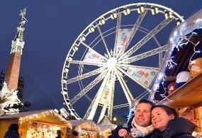Flandes vuelve por Navidad