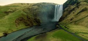 Islandia a vista de dron, un vídeo que te dejará sin palabras