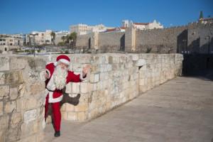 ¿Cómo pasar la Navidad en el lugar donde empezó?