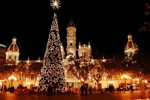 Navidad, otra excusa para escaparte a Valencia