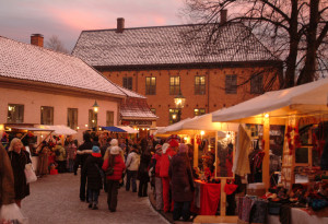 Descubre por qué Noruega es sinónimo de Navidad