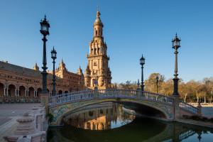 Celebra la Navidad como nunca antes en Sevilla