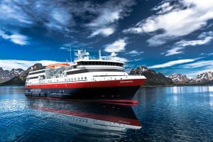 Las novedades de Hurtigruten para el 2017