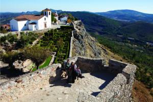 Descubriendo el patrimonio alentejano de Portugal