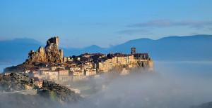 Burgos también puede ser un destino romántico por San Valentín