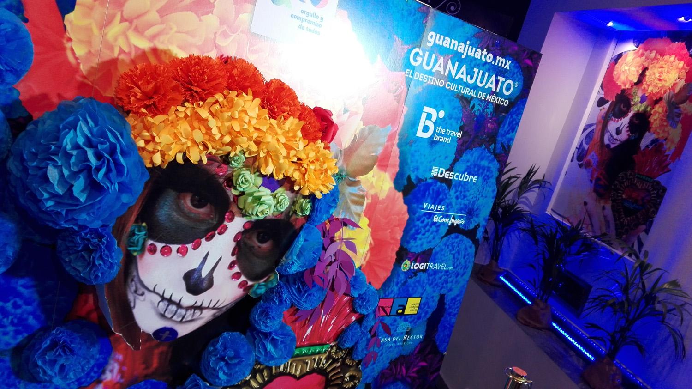Abre sus puertas 'Punto Guanajuato' en Madrid