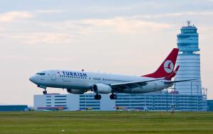 Turkish Airlines llega a FITUR con tres nuevas rutas que abrirá durante 2017
