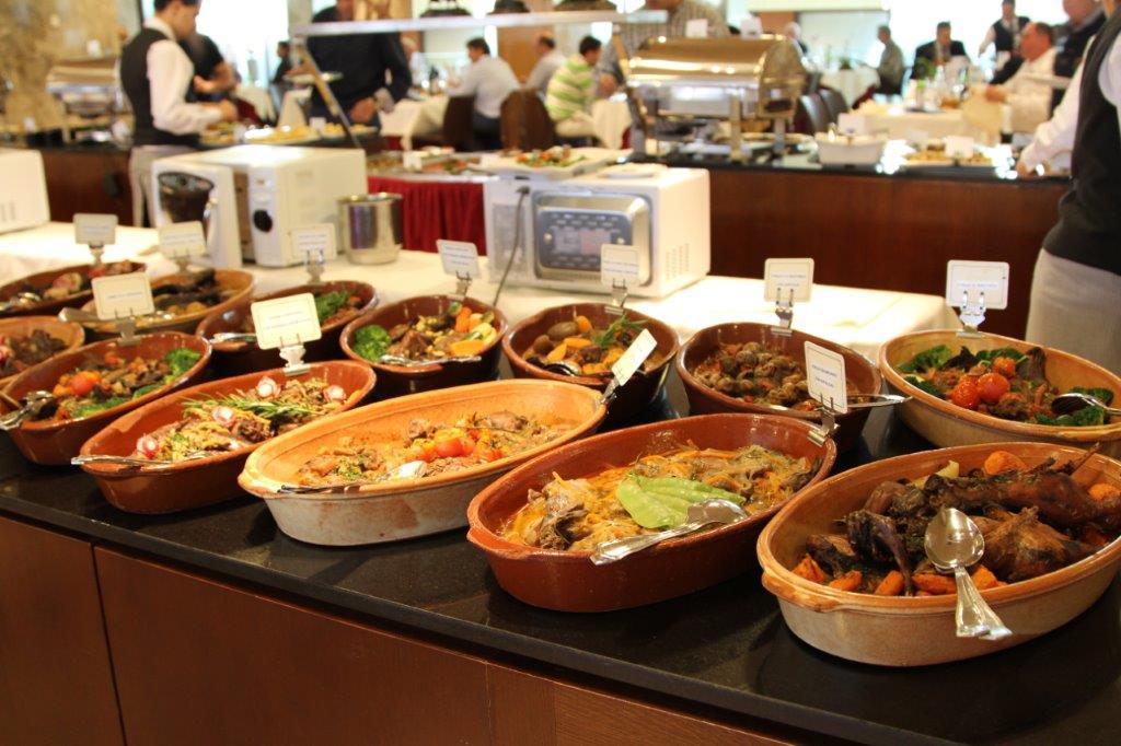 Santander capital mundial de la cocina de caza el for Cocinas santander