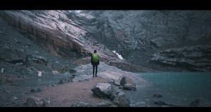 El vídeo con el que desearás fundirte con la naturaleza en Noruega