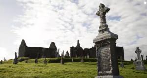 Vídeo en time-lapse: Del amanecer al crepúsculo en el ancestral de Irlanda
