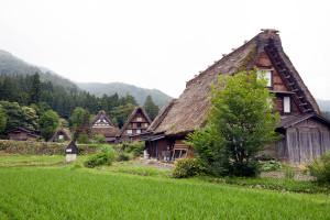 Ocho destinos para disfrutar de un viaje romántico a Japón