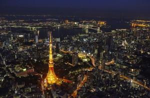 Hotel cápsula o ryokan: algunas propuestas de  alojamiento de Turismo de Tokio para este verano