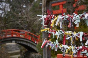 Destinos románticos y tradiciones centenarias para vivir San Valentín en Japón