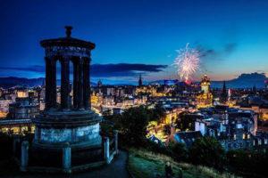 Escocia 2018, el año de la juventud