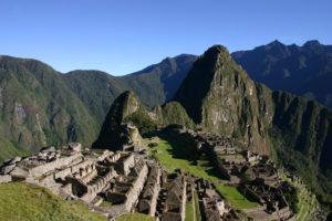Más allá de Machu Picchu: 5 maravillas arqueológicas de Perú