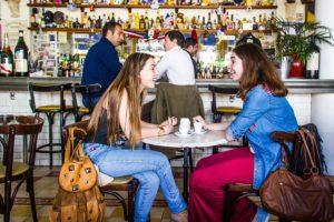 Buenos Aires ciudad abierta para Millennials