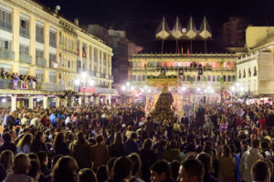 Cinco celebraciones de Semana Santa para redescubrir Castilla-La Mancha