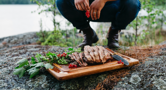 Del bosque al plato: la natural y deliciosa gastronomía Finlandesa