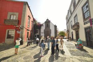 Las Palmas de Gran Canaria, un destino para disfrutar en Semana Santa
