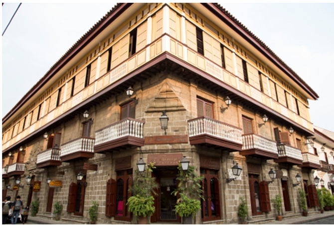 La huella española en Filipinas