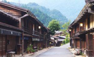 Un viaje en el tiempo al Japón de hace tres siglos que te dejará alucinado