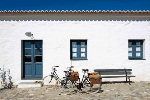 ¿Por qué no una visita a Évora?, Patrimonio de la Humanidad por la Unesco