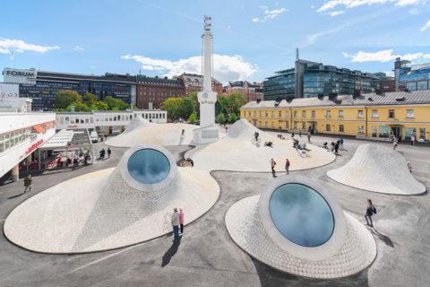 10 razones (para todos los gustos) para viajar a Helsinki en 2019