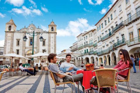 Alentejo ofrece razones de peso para viajar allí en 2019