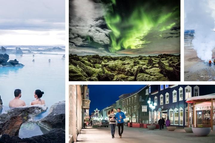Wellness y gastronomía en la frontera ártica de Europa: Islandia presentará sus novedades en Madrid