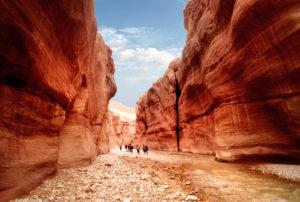 ¿Por qué es necesario visitar Jordania durante el 2019?