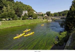 La Semana Santa en Valonia está pasada por agua